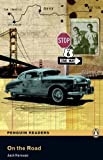 Jack Kerouac On the Road Book and MP3 Pack: Level 5 (Penguin Readers (Graded Readers))