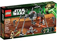 LEGO Star Wars Homing Spider Droid 75016 from LEGO