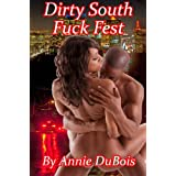 Dirty South Fuck Fest (Threesome Erotica)di Annie DuBois