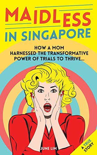 Maidless In Singapore by June Lim ebook deal