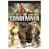 The Condemned (Widescreen Edition) ~ Steve Austin