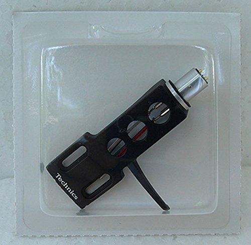 Black Headshell turntable Technics SL1200