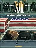 """Afficher """"XIII n° 22 XIII : t. 22 : Retour à Greenfalls"""""""