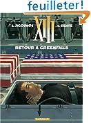 XIII - tome 22 - Retour � Greenfalls