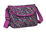 PackIt Freezable Uptown Bag, Bloom