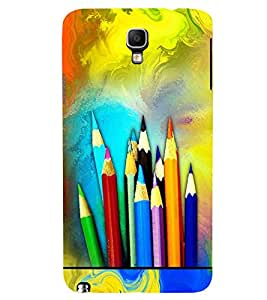 PRINTSWAG PAINTING Designer Back Cover Case for SAMSUNG GALAXY NOTE 3 NEO