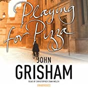 Playing for Pizza | [John Grisham]