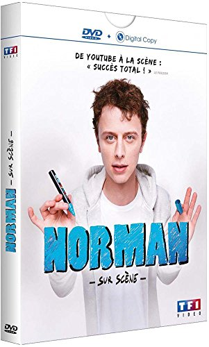 norman-sur-scene-dvd-copie-digitale