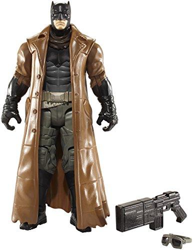"Batman v Superman: Dawn of Justice Future Showdown Batman 6"" Figure at Gotham City Store"