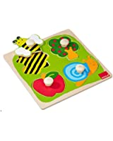 Goula - 53010 - Puzzle - Campagne