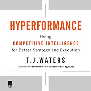 Hyperformance Audiobook