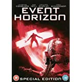 Event Horizon (2 Disc Special Edition) [DVD] [1997]by Laurence Fishburne