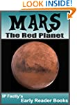 MARS - The Red Planet! Space Books fo...