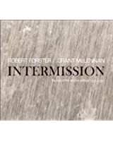 Intermission: The Best Of The Solo Recordings 1990-1997