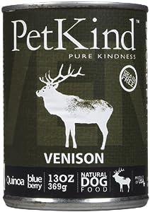 PetKind Venison - 12 x 13oz