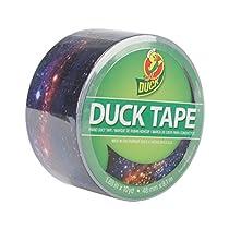 Patterned Duck Tape 1.88'' x 10yd-Gala x ie