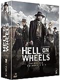 Hell on Wheels - L'intégrale des saisons 1 à 4