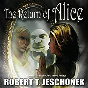 The Return of Alice Audiobook