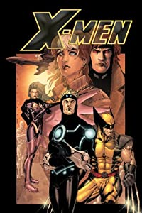 X-Men: Golgotha by Peter Milligan and Salvador Larroca