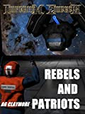 Rebels and Patriots (Imperium Cicernus Book 3)