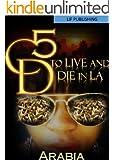 CD5: To Live and Die in LA (Coke Dreams)