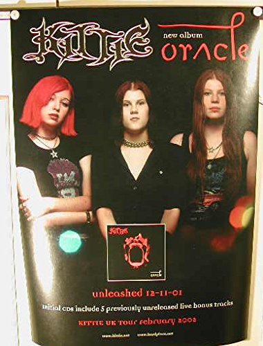 """Kittie, 50 x 70 cm, soggetto: Poster, Poster """""""