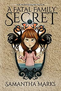 A Fatal Family Secret by Samantha Marks ebook deal