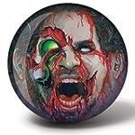 DV8 Zombie Bowling Ball(10lbs)