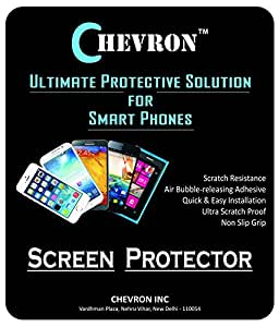 Chevron Scratch Resistant Screen Protector for Samsung Galaxy Grand 2
