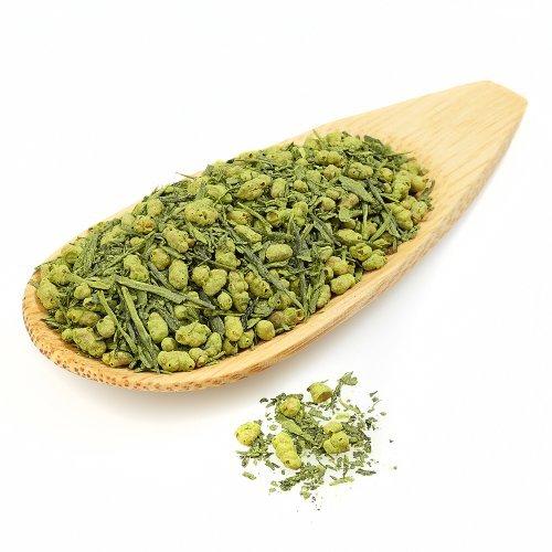 Welltea Genmaicha Matchi Iri Green Tea (Japan) 250G
