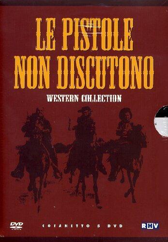 le-pistole-non-discutono-western-collection-5-dvds-it-import