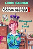 Kidnapped at Birth? (Marvin Redpost)