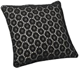 Michael Kors Tokyo 18-Inch Square Decorative Pillow