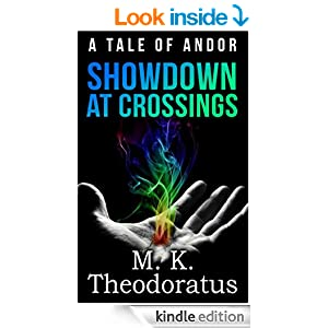 showdown at crossings book cover