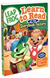 Learn to Read at the Storybook Factory [DVD] [Region 1] [US Import] [NTSC]