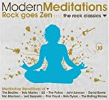 Modern Meditations - Modern Meditations To The Rock Classics