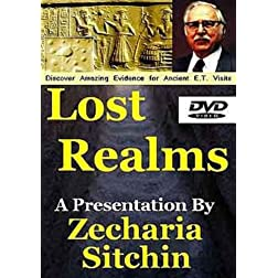 Lost Realms DVD Set - Zecharia Sitchin