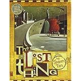 Lost Thingby Shaun Tan