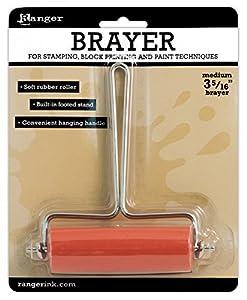 Ranger Medium Brayer, Red