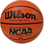 Wilson B0720 NCAA Competition Basketb...