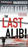 The Last Alibi (Jason Kolarich Series)