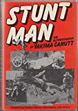 img - for Stunt Man: The Autobiography of Yakima Canutt book / textbook / text book