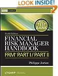 Financial Risk Manager Handbook + Tes...