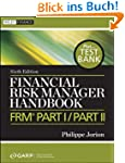 Financial Risk Manager Handbook + Tes...