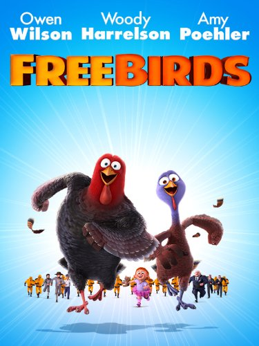 Free Birds (Free Cinema compare prices)