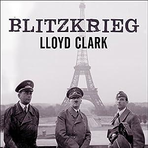 Blitzkrieg Audiobook