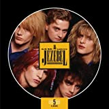 Gene Loves Jezebel 5 Albums Box Set - Promise/Immigrant/Discover/The House of Dolls/Kiss of Life