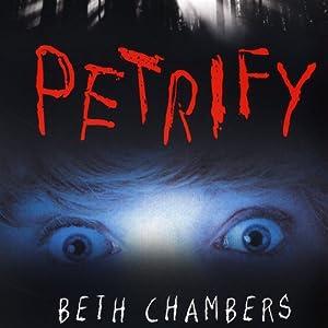 Petrify Audiobook