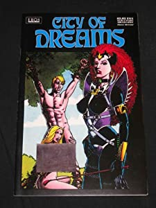 Brian Tarsis Comics http://www.amazon.com/City-Dreams-3-Eros-Comix/dp/B005IIM1NS
