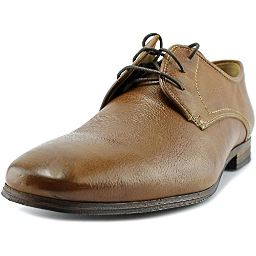 Kenneth Cole NY Push Ahead Raid Hommes Cuir Oxford